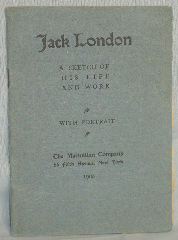 "the life and literary works of jack london In the call of the wild, jack london uses the regression of buck,  (life in the northland)  works cited ""american literary naturalism."