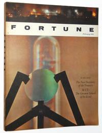 Fortune Magazine February 1961: Robert Doisneau