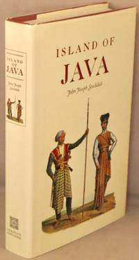 image of Island of Java.