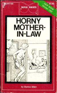 image of Horny Mother-In-Law  PP7160