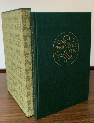 New York: Limited Editions Club, 1979. Hardcover. Full forest green cloth, spine and front cover sta...