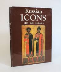 image of Russian Icons: 14th -16th Centuries - The History Museum, Moscow