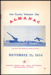 Linn County Veterans' Day Almanac (November 11, 1964)