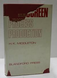 Silk Screen Process Production