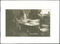 image of JUST WHO: A Collection of Poems and Photographs from Community Medical Care