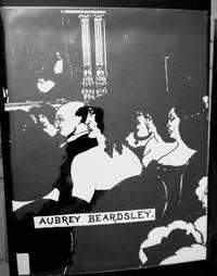 image of Aubrey Beardsley Drawings 1872- 1898
