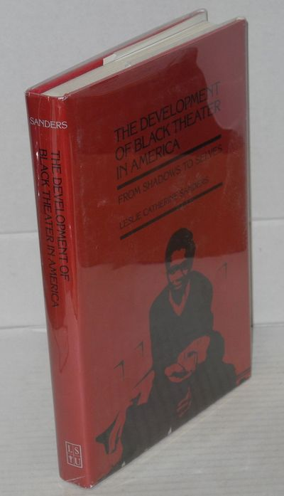 Baton Rouge: Louisiana State University Press, 1988. Hardcover. ix, 252p., first printing, very good...