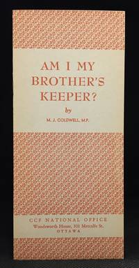 Am I My Brother's Keeper
