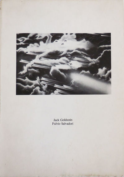 Geneve: Centre d'art contemporain, 1982. First edition. Paperback. Near Fine. Small paperbound quart...