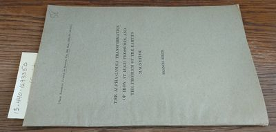 First Edition. Softcover. 8vo, page 192-211, illustrated, graphs, tables; VG; green cover with black...