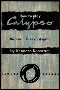 image of How to play Calypso: The new British card game