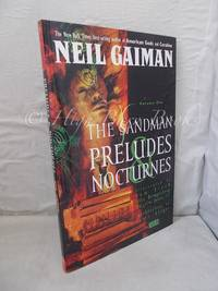 Preludes and Nocturnes: The Sandman Volume One