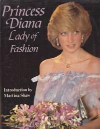 image of Princess Diana  Lady of Fashion
