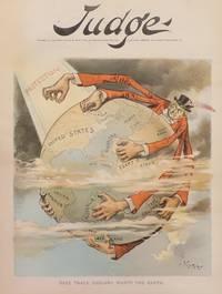 image of Judge Magazine,  July 7, 1888 - December 8, 1888