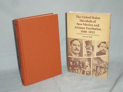 Albuquerque, New Mexico, (1978): University of New Mexico Press. Octavo. 315p. Index, photos, maps, ...