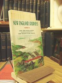 New England Journeys, No. 6, Ford Times Special Edition