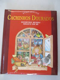 DIVERTIDO MUNDO MAGICO - CACHINHOS DOURADOS