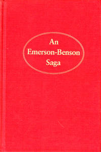 An Emerson-Benson Saga: The Ancestry of Charles F. Emerson and Bessie Benson and the Struggle to Settle the United States