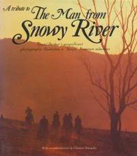 Tribute to the Man from Snowy River