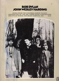 JOHN WESLEY HARDING: SONGS FROM THE COLUMBIA ALBUM (CS-9604)