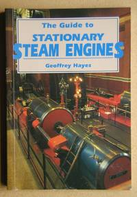 image of The Guide to Stationery Steam Engines.