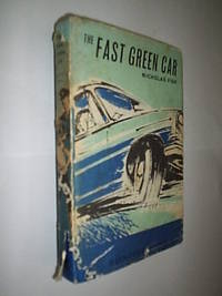 The Fast Green Car