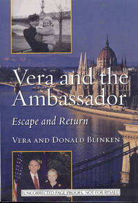 image of Vera and the Ambassador: Escape and Return