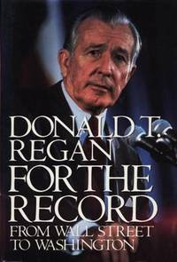 For The Record: From Wall Street To Washington