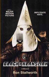 image of Black Klansman