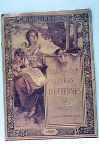 CATALOGUE de Livres d'Etrennes.