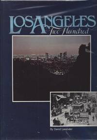 Los Angeles, Two Hundred (The American Portrait Series)