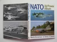 image of N. A. T. O. air power album