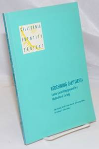 image of Redefining California: Latino social engagement in a multicultural society