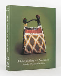 Ethnic Jewellery and Adornment. Australia, Oceania, Asia, Africa