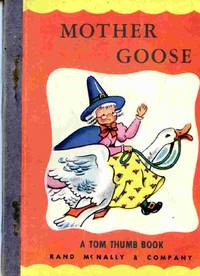 Mother Goose - A Tom Thumb Book