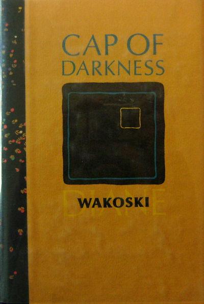 Santa Barbara: Black Sparrow Press, 1980. First edition. Hardcover. Very Good +/very good +. 8vo. 11...