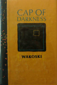 Cap of Darkness (Signed); Including Looking for the King of Spain & Pachelbel's Canon