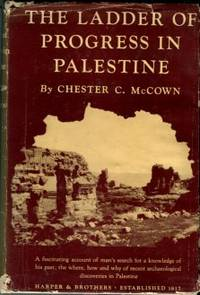image of The Ladder Of Progress In Palestine: A Story Of Archaeological Adventure