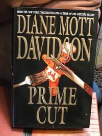 Prime Cut  - Signed