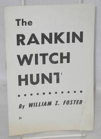 image of The Rankin witch hunt