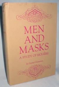 image of Men and Masks; A Study of Moliere