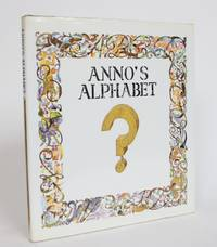 image of Anno's Alphabet: An Adventure in Imgination