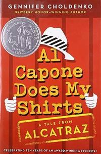 Al Capone Does My Shirts: 1 Tales from Alcatraz