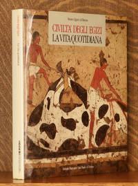 image of CIVILTA' DEGLI EGIZI LA VITA QUOTIDIANA