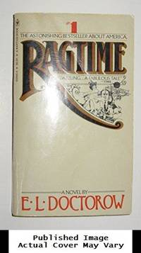 Ragtime by  E.L Doctorow - Paperback - 1976-01-01 Spine Wear, Cover Cre - from EstateBooks (SKU: 517PM22G_40233c17-3c40-4)