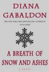 A Breath Of Snow And Ashes by Diana Gabaldon - 2005-01-03 - from Books Express (SKU: 0385257406q)