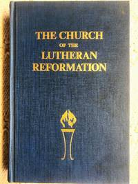 The Church of the Lutheran Reformation