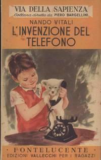 L'INVENZIONE DEL TELEFONO