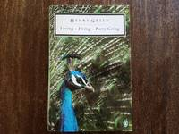 Loving Living Party Going by Henry Green - Paperback - 1993 - from Galenson Books (SKU: GB00013)