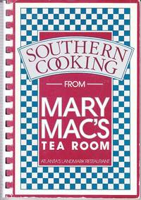 image of Southern Cooking From Mary Mac's Tea Room [Signed, 1st Ed.]
